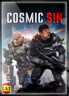 Invasión Cósmica (2021) DVDRIP LATINO