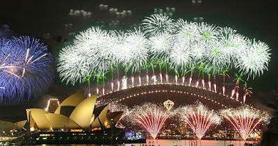 New Year (नया साल) celebration ideas-2020