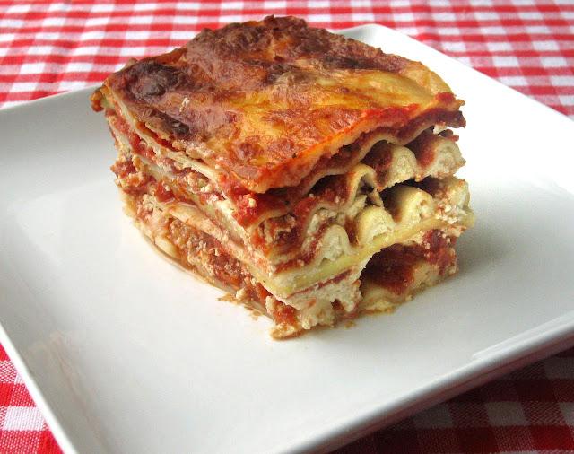 Best Cooking Oils: Eggplant Lasagna Without Noodles