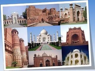 भारत में प्रसिद्ध स्थल की सूची – GK नोट्स का PDF डाउनलोड करें!