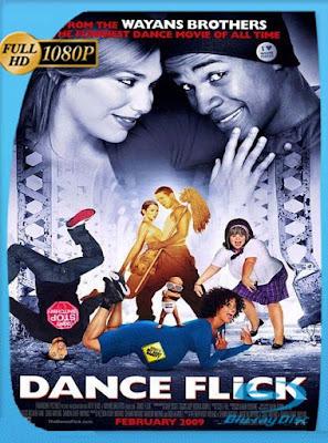 Otra Ridícula Película de Baile (2009)HD[1080P]latino[GoogleDrive] DizonHD