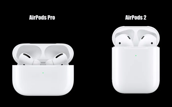 New Firmware for AirPods