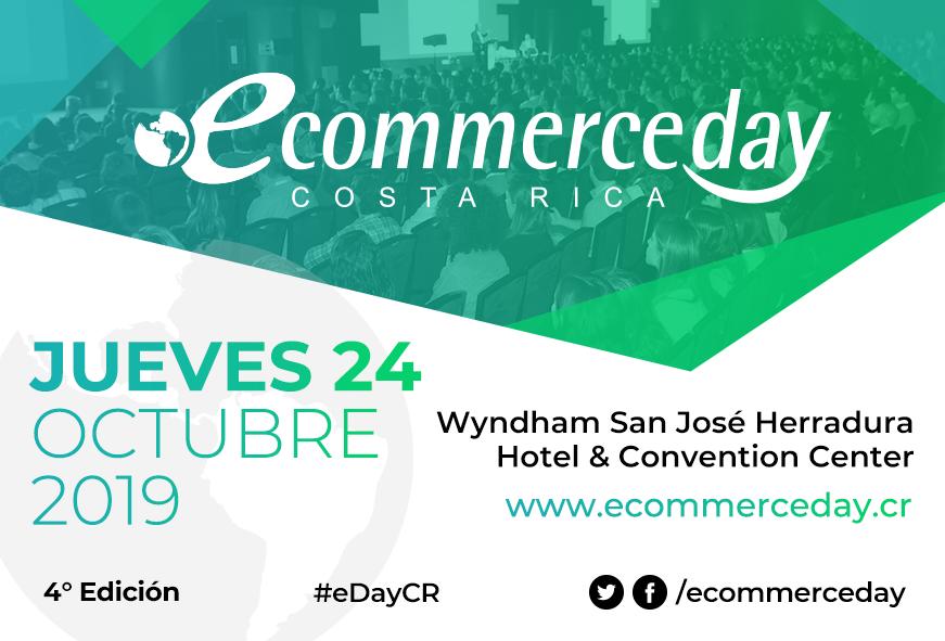 Costa Rica será sede nuevamente del eCommerce Day