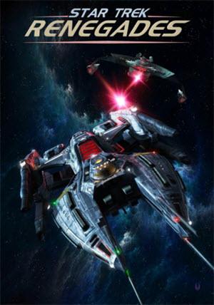 Star Trek Renegades (2015) WEB-DL 720p x264 600MB
