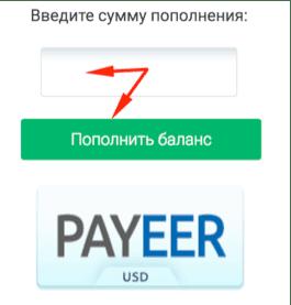 Регистрация в Bitster 5