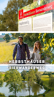 Herbsthäuser Bierwanderweg  Herbsthausen  Wandern Bad Mergentheim 20
