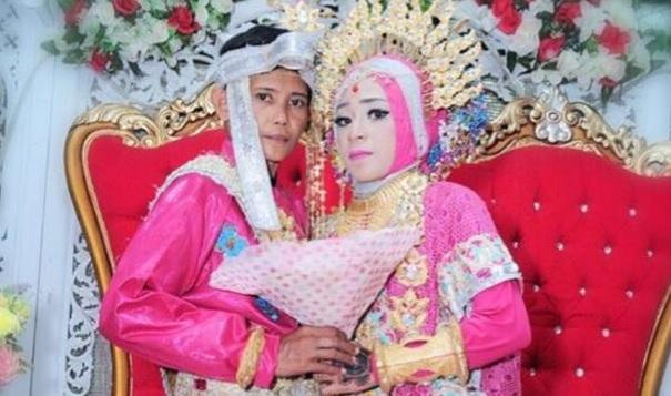 Pernikahan Sesama Jenis di Bulukumba Ini, Berhasil Tipu Warga