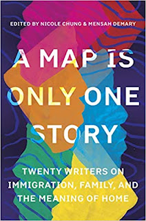 A Map Is Only One Story, Nicole Chung & Mensah Demary