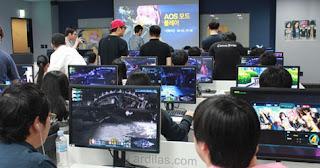 Spesifikasi Komputer Untuk Game Closers Online