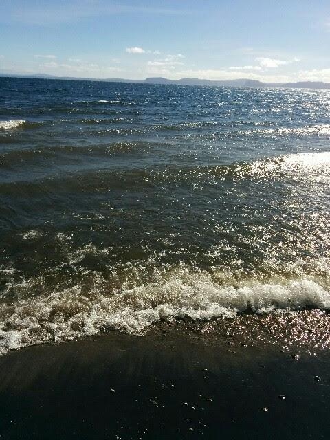 Art and Abart: Lake Taupo