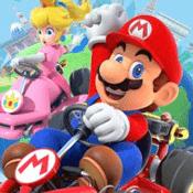 تحميل  أحدث إصدار من Mario Kart Tour مهكرة APK للاندرويد والايفون