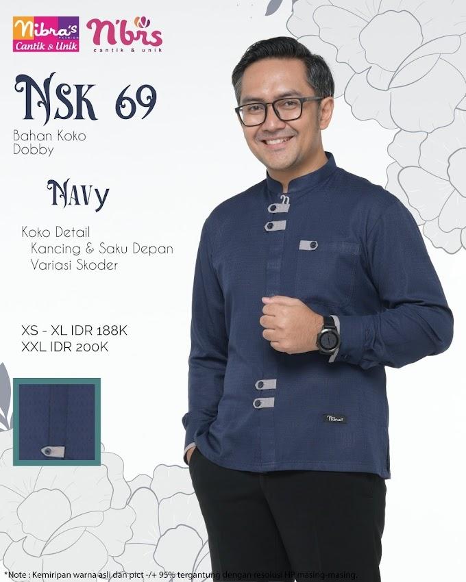 Nibra's NSK 69