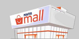 Logo of PayTM Mall