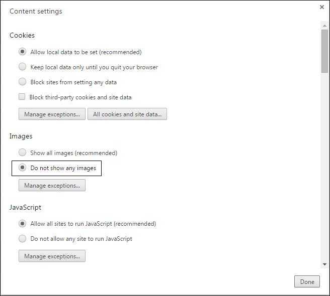 Cara Meningkatkan Kecepatan Internet Di Google Chrome (5)