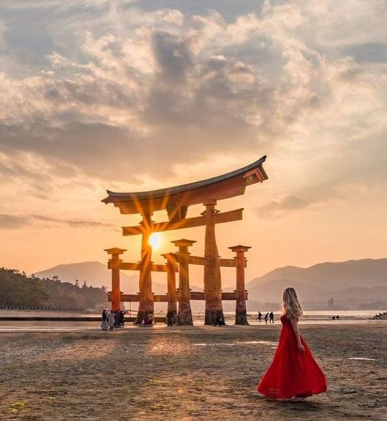 10 Tempat Wisata Di Jepang Yang Terkenal Dan Wajib