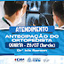 PACIENTES ORTOPÉDICOS SERÃO ATENDIDOS COM ANTECEDÊNCIA EM BONFIM