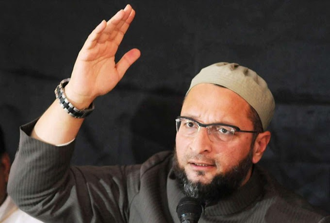 AIMIM is coming to West Bengal, Muslim voters are in mental pressure