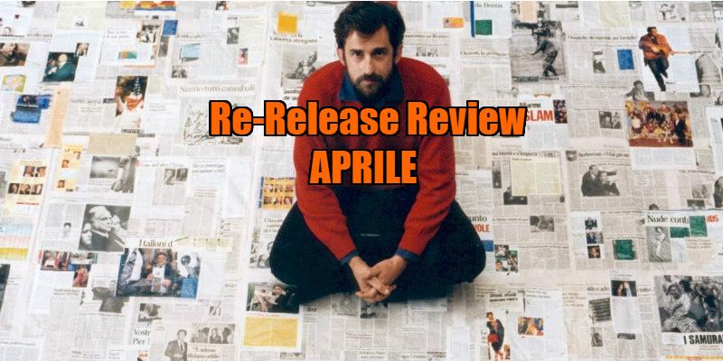 Aprile review