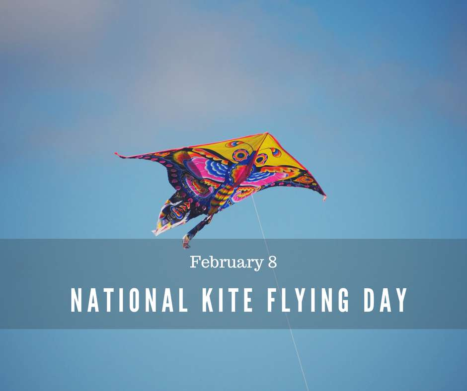 National Kite-Flying Day Wishes pics free download