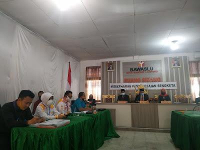 Tim Ike-Zam Ungkap Intimidasi 70 Oknum Aparat Kelurahan