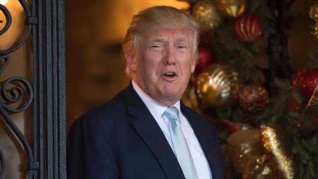 China pide a Trump no reunirse con la presidenta taiwanesa