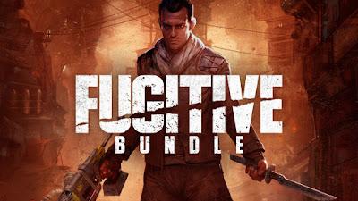 Fanatical Fugitive Games Bundle