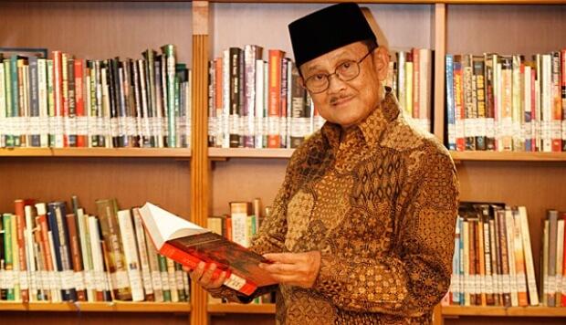 Orang Cerdas Indonesia