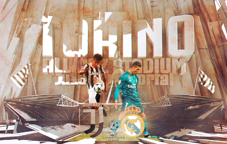 Liga prvaka 2017/18 / 1/4 / Juventus - Real, utorak, 20:45h