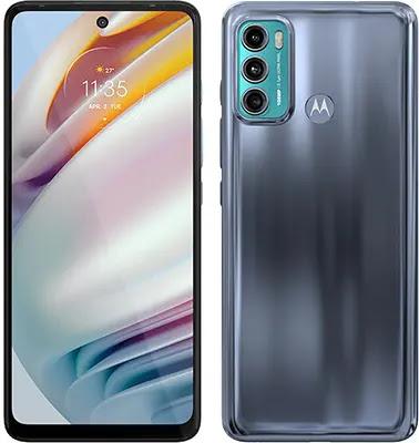 Motorola Moto G60 Specifications
