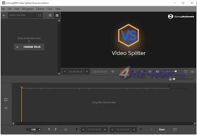 SolveigMM Video Splitter 6.1.1706.30 Business Full Version