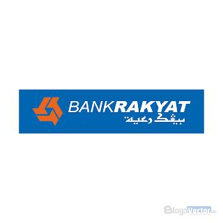 Bank Rakyat Logo vector (.cdr)