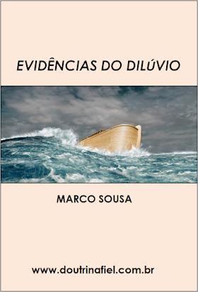 EVIDÊNCIAS DO DILÚVIO BÍBLICO