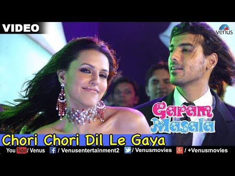 Chori Chori Dil Le Gaya Song Download Garam Masala 2005 Hindi