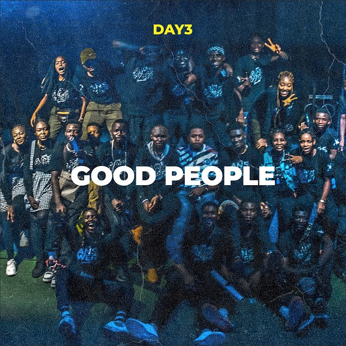 Music: Day3 - Good People