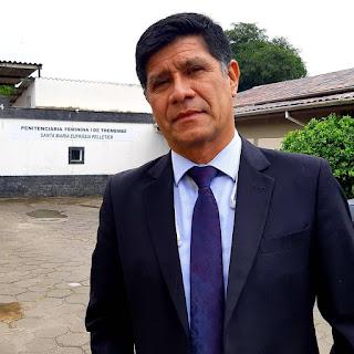 João Carlos Borda - Foto Divulgação