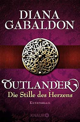 Neuerscheinungen im Oktober 2019 #1 - Outlander - Die Stille des Herzens von Diana Gabaldon