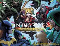 Injustica 2 #13