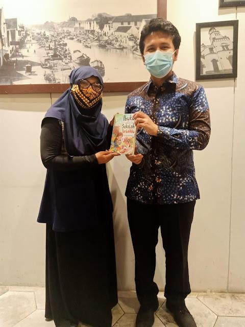 Optimisme di Tengah Pandemi