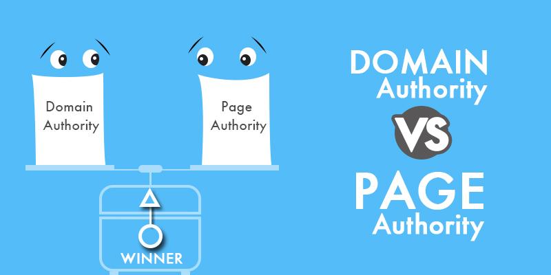 Cara Meningkatkan Domain Authority (DA) dan Page Authority (PA) Blog