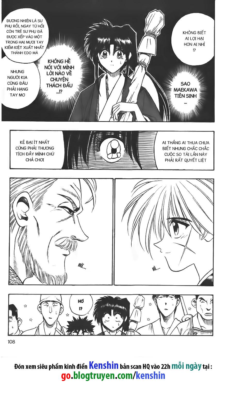 Rurouni Kenshin chap 34 trang 12