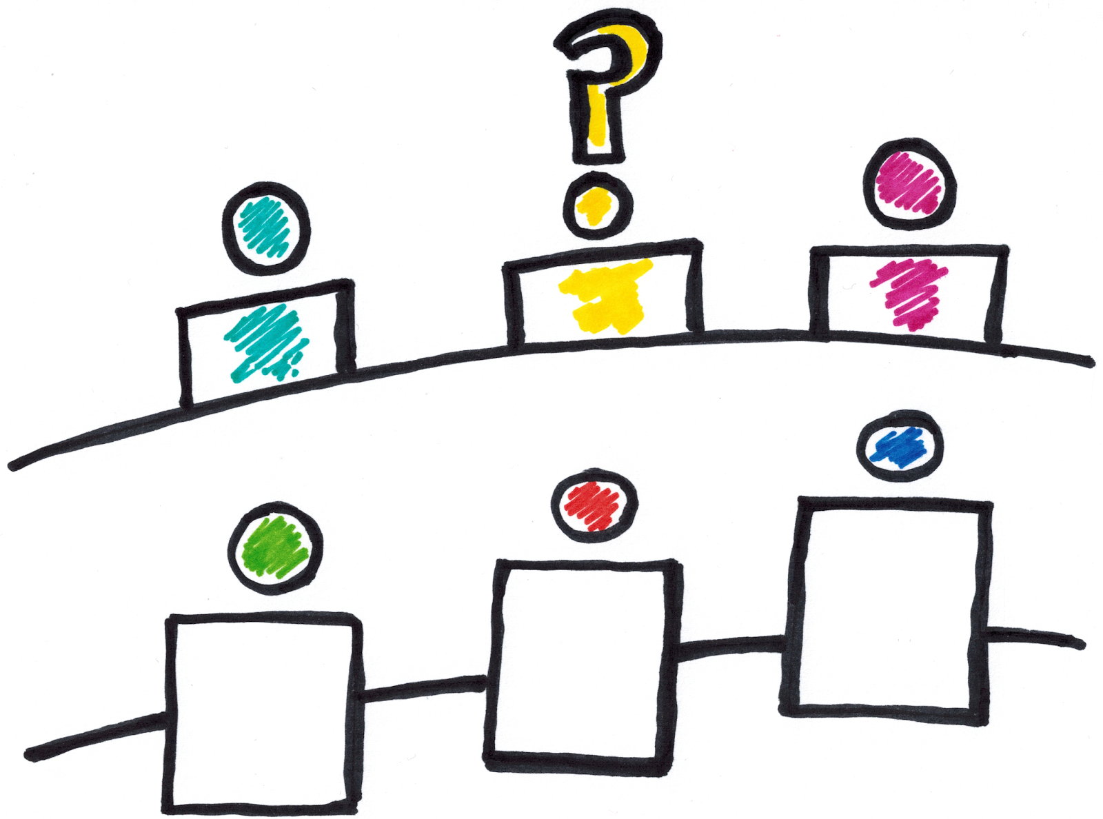 Making Change: How to Facilitate for an Executive Team You