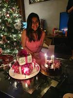 Varun Tej celebrates Niharika Birthday HeyAndhra
