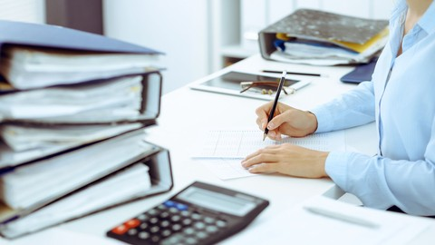 [100%OFF] Free Corporate Accounting for Beginners
