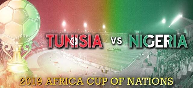 موعد مباراة تونس ونيجيريا اليوم الأربعاء 17/7/2019 كأس الأمم الأفريقية (المركز الثالث) كورة رابط بدون تقطيع حصريا