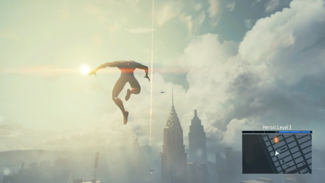 Download The Amazing Spider Man 2 PC Gameplay