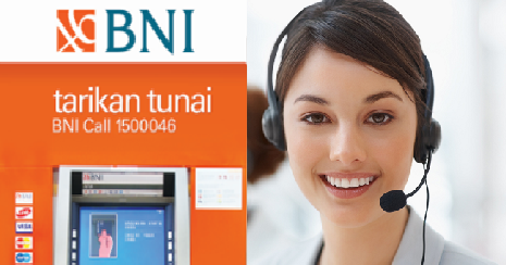 Cara Blokir Atm Bni Lewat Telepon Call Center Bank Bni Bocah