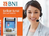 Cara Blokir ATM BNI Lewat Telepon Call Center Bank BNI