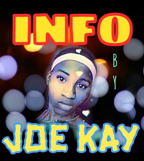 [Music]Joe Kay - INFO
