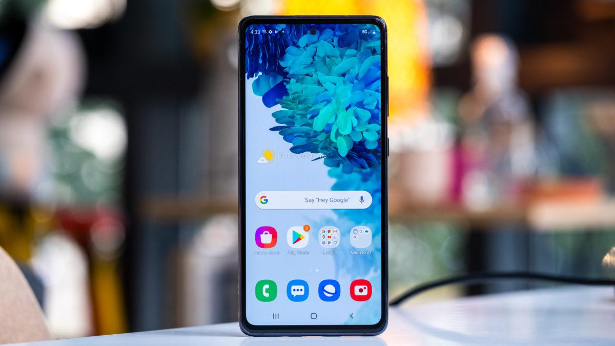 Sorteo Android Authority 2021