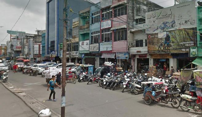 Toko Sepeda Tri Indah